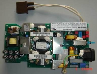 投影机电源板